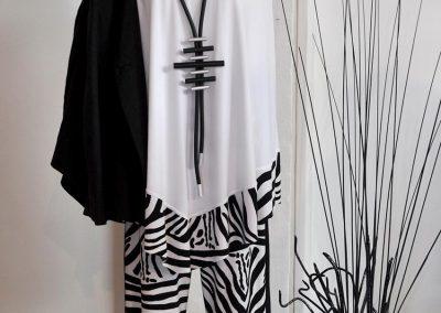 Inspirationer i sort og hvid, sommer 2017